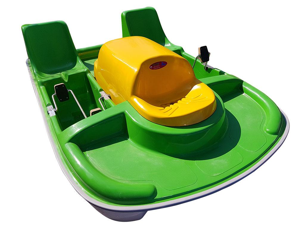 Rower Wodny Model 260 2+1 osobowy