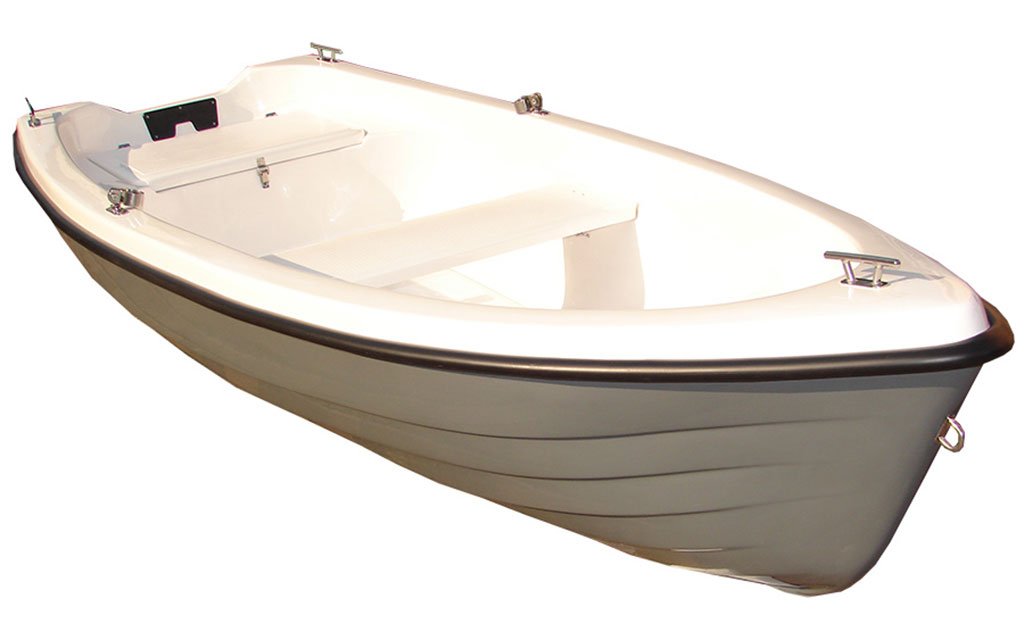 Rowing boat 310 - 3-person